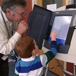 2013 Picture Contest School Elections