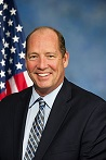 Official portrait of Representative Ted Yoho